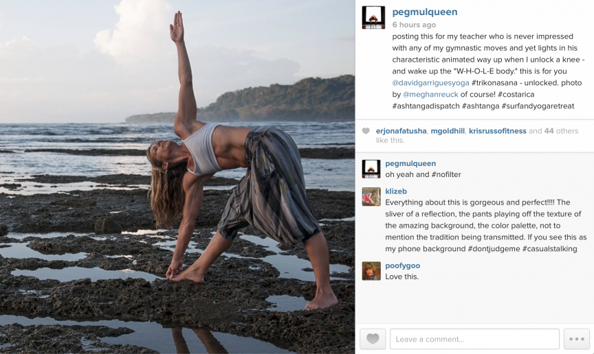 Why Almost Everything You Learned In Teacher Training Is Wrong Ashtanga Dispatch