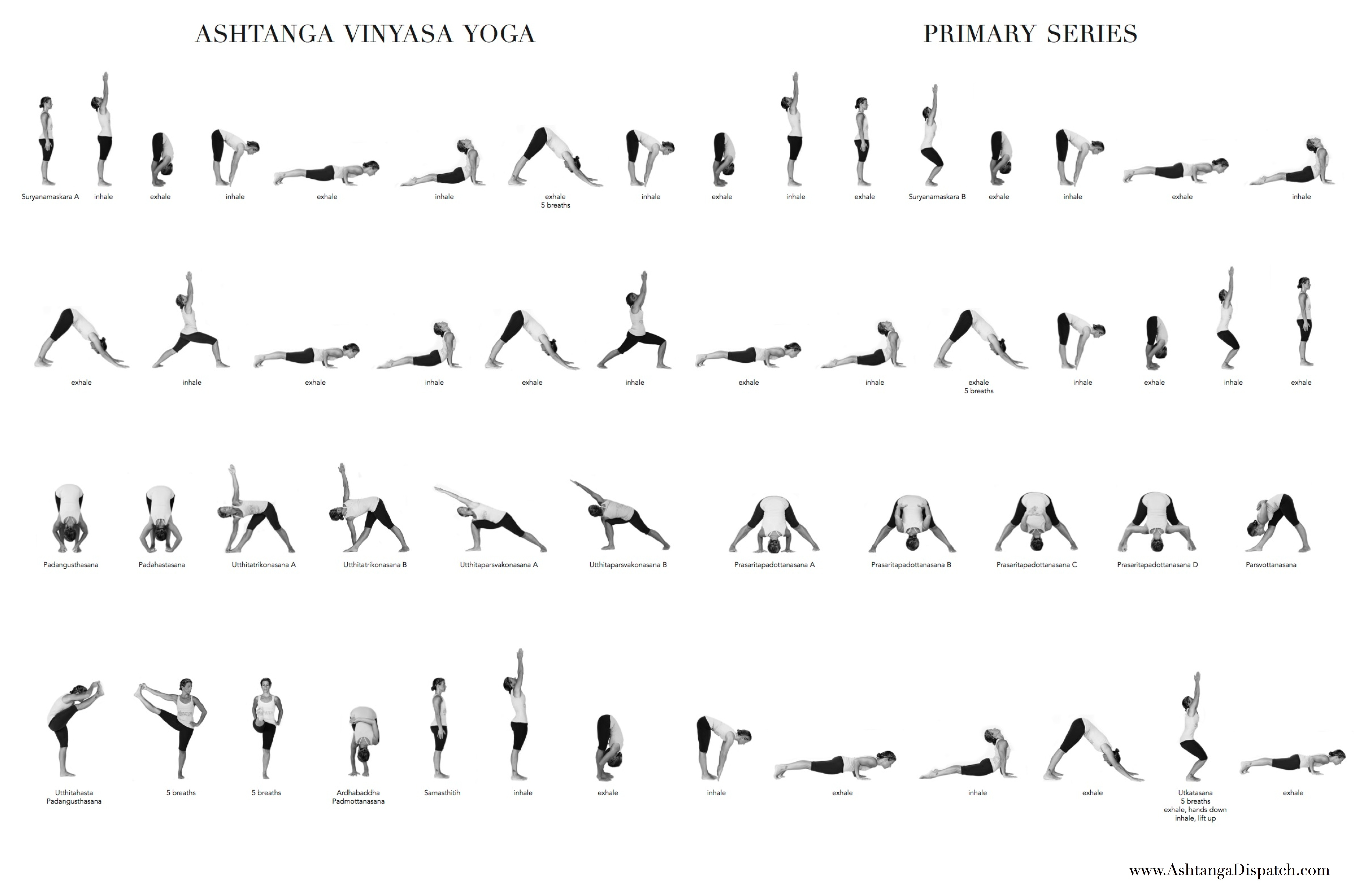 All You Need to Know About Ashtanga Yoga | Daily Life